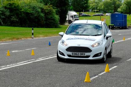 Driving Lessons Solihull