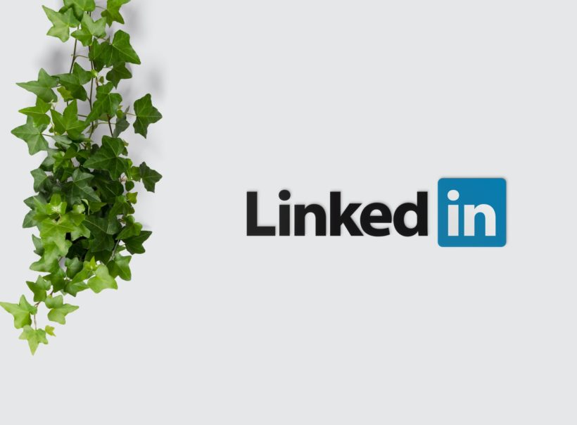 get email from linkedin