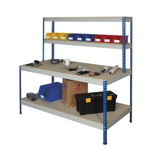 Workbenches & Work Tables For Workshop